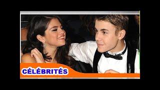 Selena gomez et justin bieber s'embrassent enfin et officialisent leur couple #photo