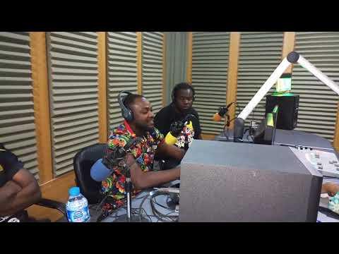 Adam A. Zango interview with Amana FM 98.1 gombe
