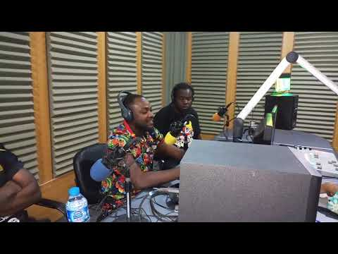Adam A. Zango interview with Amana FM 98.1 gombe