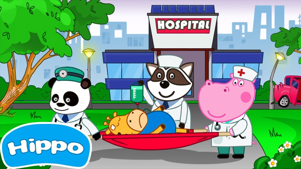 Krankenhaus Spiele