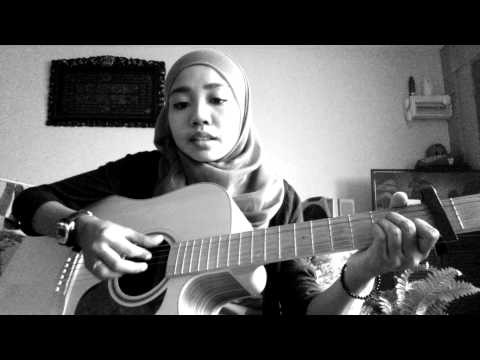 Buka Hatimu - Armada Band (cover)