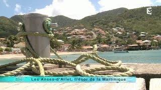 Reportage en Région : Les Anses-d