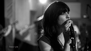 "Nicki Bluhm and The Gramblers - ""Reno, Nevada"" - HearYa Live Session 9/17/13"