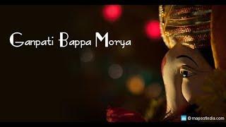 Ganpati Bappa song and Whatsapp Status