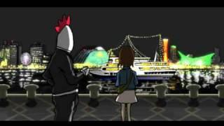 神戸PRアニメーション「神戸と私」
