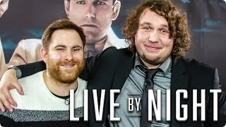 MrTrashpack, ich & die LIVE BY NIGHT SMN
