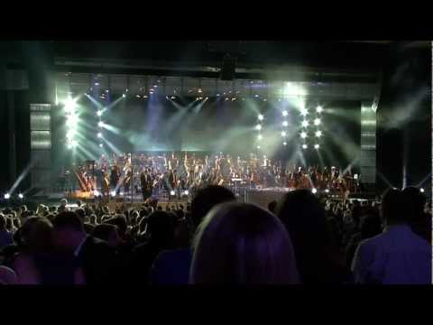 Music Discovery Project 2013 (Teil 2) ∙ Lexy & K-Paul ∙  hr-Sinfonieorchester