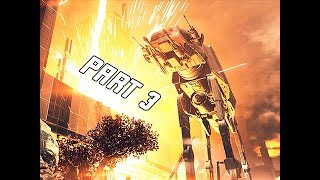STAR WARS BATTLEFRONT 2 Walkthrough Part 3 - Rebellion (PC Let's Play Commentary)