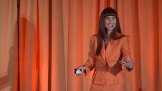 Futurist Shara Evans | SAS Global Forum - New Data Sets to Interpret and Monetize