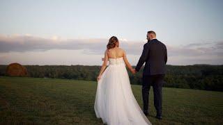 Whitney & Neil | Wedding Film Trailer