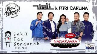 Gambar cover Wali Band feat Fitri Carlina Sakit Tak Berdarah New Singel 2020