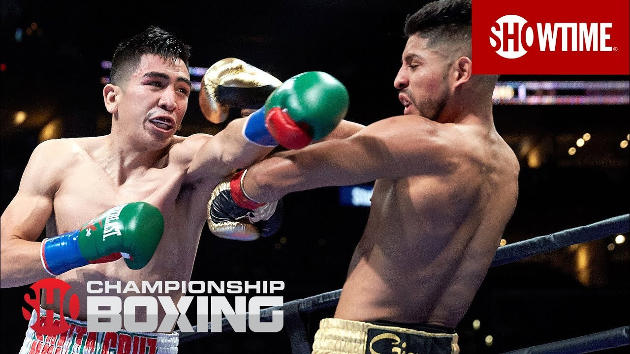Santa Cruz vs. Mares I: Recap | SHOWTIME CHAMPIONSHIP BOXING