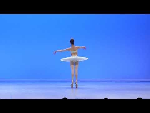 Yuyan Wang, 312 – Prix de Lausanne 2020 Prize Winner –Classical