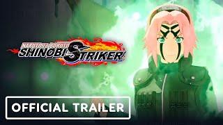 Naruto To Boruto: Shinobi Striker - Official Sakura (Great Ninja War) Trailer