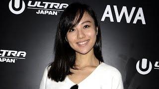 ULTRA JAPAN 2016(ウルトラ ジャパン)の3日目より、歌手でタレントの...