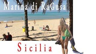 Marina di Ragusa  SICILIA