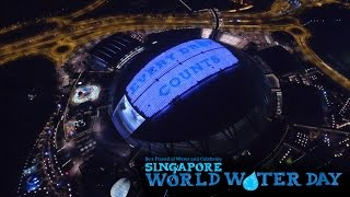 SG World Water Day 2015: Highlights