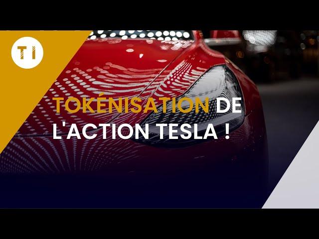 Une nouvelle opportunité d'investissement chez Binance ! (Action Tesla)