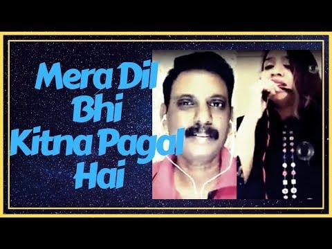 mera-dil-bhi-kitna-pagal-hai-(hd)-|-madhuri-dixit-|-sanjay-dutt-|-salman-khan-|-saajan-|-syam-sagar
