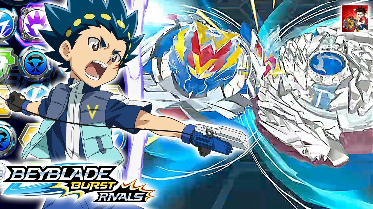 Torneio De Ataque C Wonder Valtryek Beyblade Burst Rivals Youtube