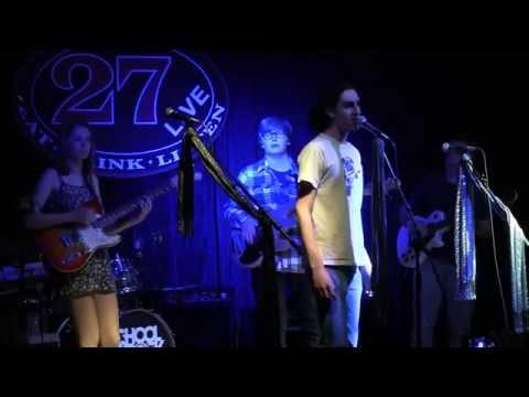 Fleetwood Mac - Black Magic Woman - Evanston School of Rock