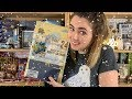 Opening the infinity harry potter advent calendar 2019