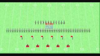 The Mask of Zorro Marching Band Drill FULL