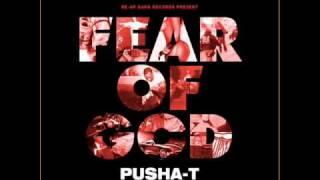 Pusha T - Alone In Vegas (Radio Rip)