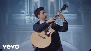 Marcin - Moonlight Sonata on One Guitar (Official Video)