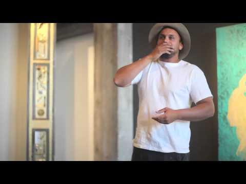Pan Pantoja -Ballad of Dwayne Badura
