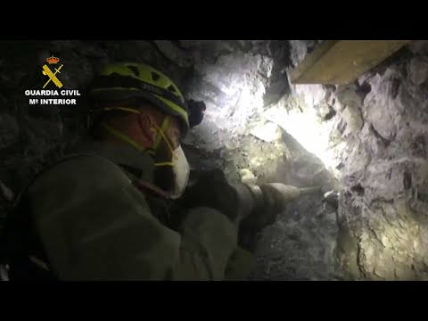 En vídeo| Así fue la excavación del túnel para llegar a Julen