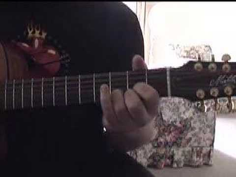 Re: Copperhead Road Chord Progressions - YouTube