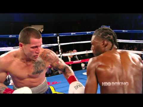 HBO Boxing After Dark Highlights: Walters vs. Sosa