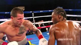 HBO Boxing After Dark Highlights: Walters vs. Sosa