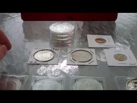 Coin Show Pickups & Provident Metals Spot Deal!