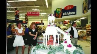 Walmart Wedding in Lancaster, SC