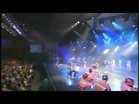 20 - DANIEL - POT-POURRI [HD 640x360 XVID Wide Screen].avi
