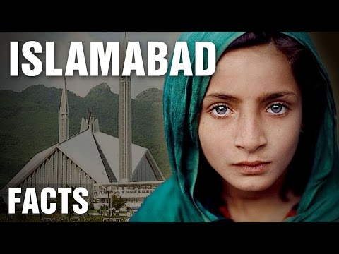 Surprising Facts About Islamabad