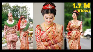 Rohsik Subedi& Sailaja Sharma OUR WEDDING DAY! (Nepali Wedding Highlights)ff
