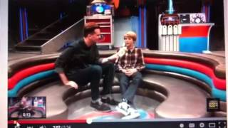 Interview with Jace Norman (Henry Danger)