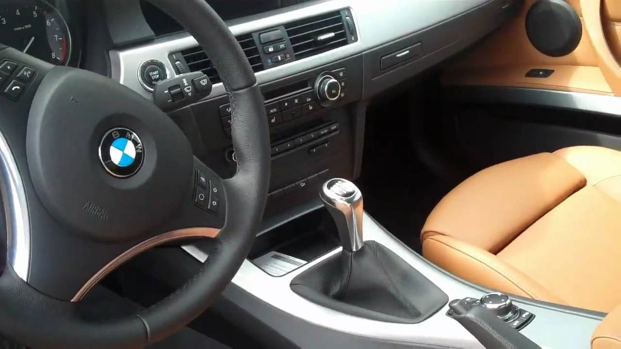 2010 Bmw 328i Xdrive Lowered With Kw V1 Coilovers Youtube