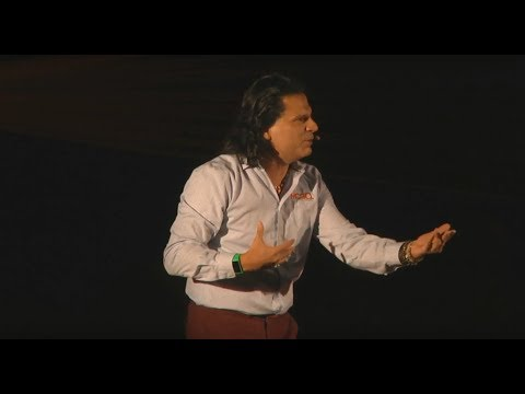 From Thought to Result there are 3 steps  | Carlos Otero | TEDxPlayaMiramar