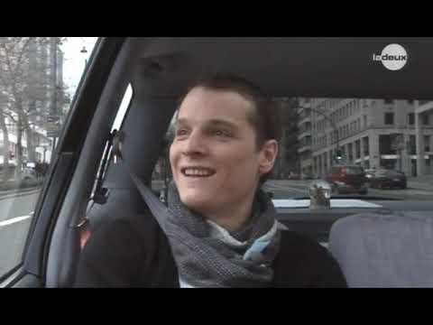 Bruno Bénabar Hep Taxi 2009