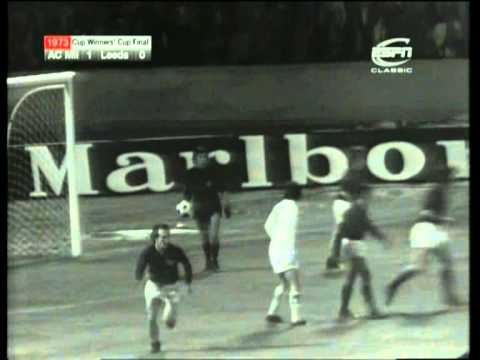 16/05/1973  AC Milan v Leeds United
