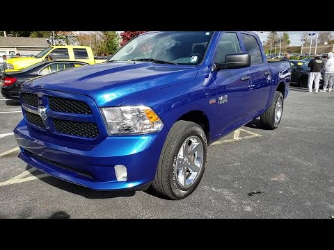 2017 Ram 1500 Frederick, Columbia, Hagerstown, Mt. Airy, Clarksville, MD 13711