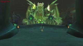 World of Warcraft: Legion - Полная Кампания Охотника на Демонов