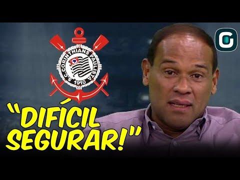 Ceará SC 1 x 3 Corinthians |