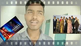Dil Mein Mars Hai - Mission Mangal | Akshay | Vidya | Sonakshi | Taapsee | Benny Dayal & Vibha Saraf