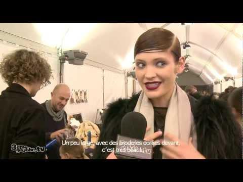 Guy Laroche - Paris Fashion Week - PAP - A/W 2012 2013