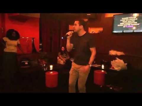 Karaoke League - Broadway